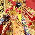 三重南聖宮地藏王菩薩聖像