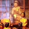中和福和宮釋迦牟尼佛祖聖像