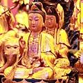 中和福和宮觀音佛祖聖像