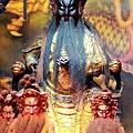 中和福和宮鎮殿關聖帝君聖像