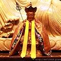 中和福和宮佛祖殿地藏王菩薩聖像