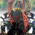 士林福壽宮福德正神聖像