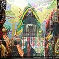 士林福壽宮關聖帝君聖像
