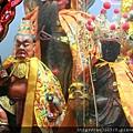 士林福壽宮神農大帝、地藏王菩薩聖像