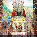 士林福壽宮天上聖母聖像