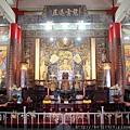 汐止ˋ聖德宮瑤聖殿,奉祀:瑤池金母