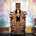 汐止聖德宮玉皇上帝聖像