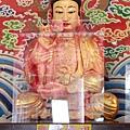 汐止聖德宮鎮殿觀音佛祖聖像