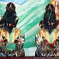 汐止五谷金聖殿神農大帝聖像