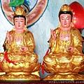 汐止五谷金聖殿觀音佛祖聖像