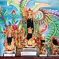 汐止五谷金聖殿金面關聖帝君等列位尊神聖像