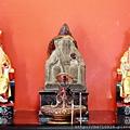 汐止五谷金聖殿福德正神聖像