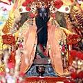 瑞芳忠仁廟保儀大夫聖像