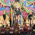 瑞芳瑞福宮正殿列位尊神聖像
