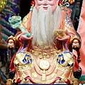 瑞芳瑞福宮福德正神聖像