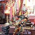 瑞芳瑞福宮中壇元帥聖像