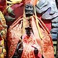 瑞芳瑞福宮鎮殿清水祖師聖像
