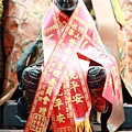 瑞芳瑞福宮清水祖師聖像