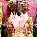 瑞芳瑞福宮天上聖母聖像