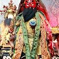 瑞芳瑞義社武英殿關聖帝君聖像