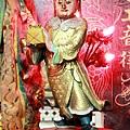 瑞芳瑞義社武英殿關平太子聖像