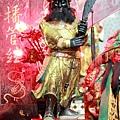 瑞芳瑞義社武英殿周倉將軍聖像
