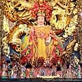 三芝玉仙宮註生娘娘等列位尊神聖像