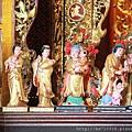 三芝玉仙宮十二婆祖聖像