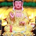 三芝玉仙宮觀音佛祖聖像