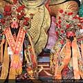 台東龍鳳佛堂玄天上帝聖像
