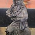 台東龍鳳佛堂關聖帝君聖像