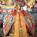 台東龍鳳佛堂天上聖母聖像