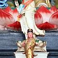 台東龍鳳佛堂觀音佛祖聖像
