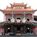 台東鳳凰宮廟貌