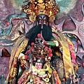 台東鳳凰宮鎮殿玄天上帝聖像