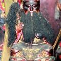 台東鳳凰宮太上道祖聖像