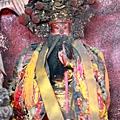 台東鳳凰宮玄天二上帝聖像