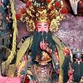 台東鳳凰宮玄天三上帝聖像