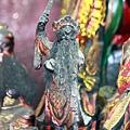 台東鳳凰宮康元帥聖像