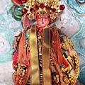 台東鳳凰宮註生娘娘聖像