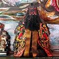 台東鳳凰宮福德正神聖像
