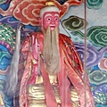 台東鳳凰宮太清道德天尊聖像