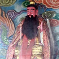 台東鳳凰宮上清靈寶天尊聖像
