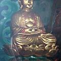 台東鳳凰宮釋迦牟尼佛祖聖像