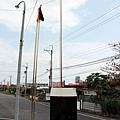 廟前黑令旗
