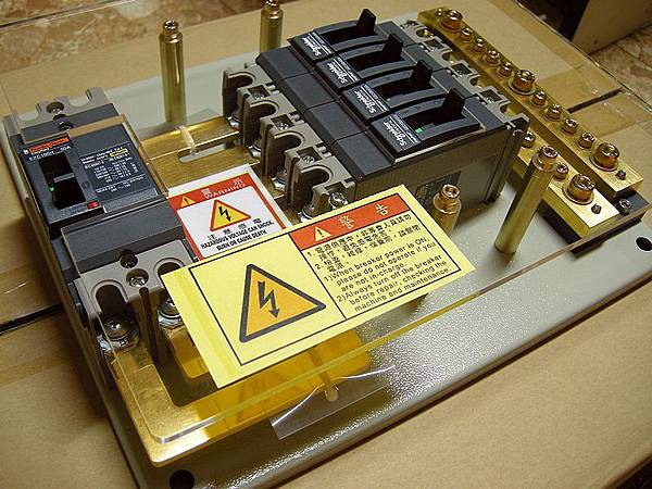 音響電源專線