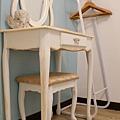 3..法式浪漫風情浴缸雙人房.JPG