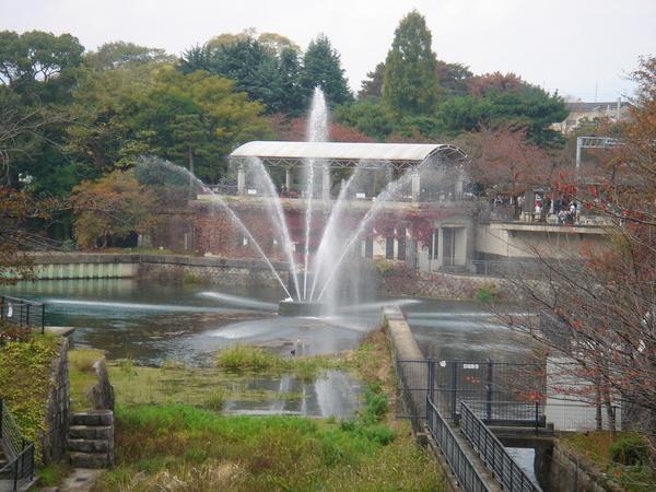 琵琶湖整治