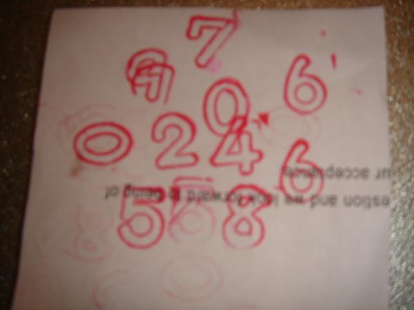 達文西的密碼