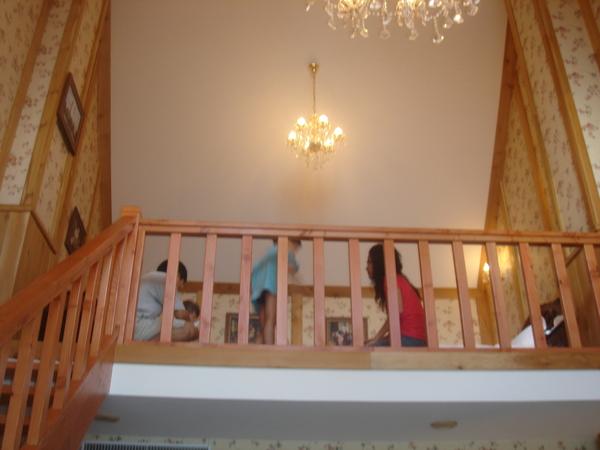 樓中樓二樓